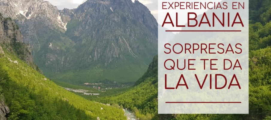 Albania – Viaje Sostenible al norte del país